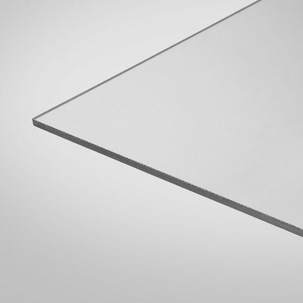 Полистирол Novattro 2х3050х2050мм (прозрачный 00, 0 UV)