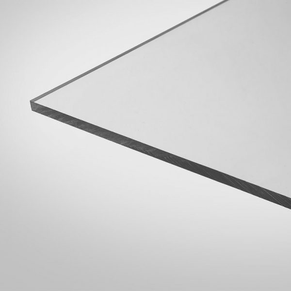 Акрил 4мм прозрачный 2050х3050 мм Киви