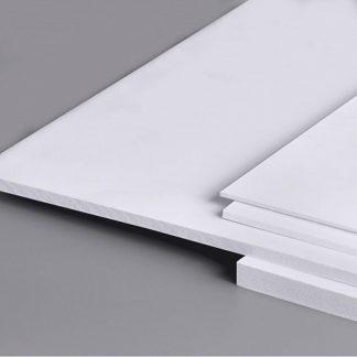 ПВХ TUFOAM 10мм, 2050х3050мм белый 0,55 (Поль...